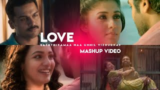 True Love ❤️ WhatsApp Status Video ❣️ Tamil Love Mahsup Video ❣️Gowtham Dhanush Official ❣️Love Feel