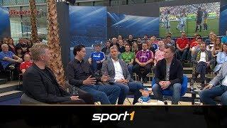 Schiedsrichter Manuel Gräfe erklärt: Das muss beim Videobeweis noch besser werden | SPORT1