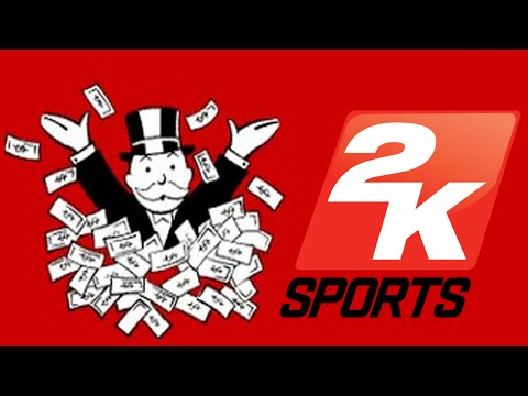 The Truth Behind 2K Sports #WeNeedChangeNBA2K