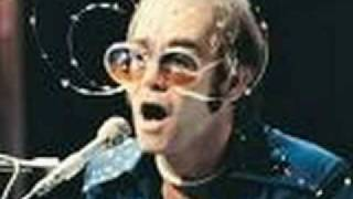 Elton John-Honky Cat