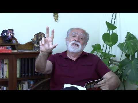 Fragmentos: los caminos de la escritura en la voz del autor. Gustavo Gac-Artigas