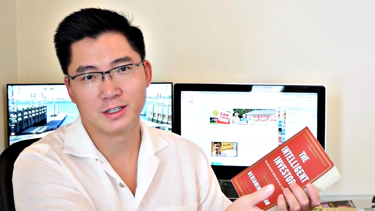 MUST READ Books for Beginning Investors