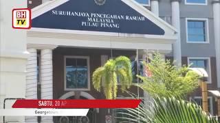 23 penguat kuasa JPJ Pulau Pinang diarah beri kenyataan