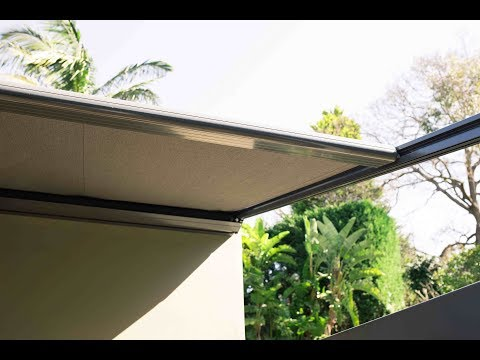 Awnings Sydney | Superior Retractable Patio Awning