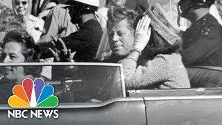 Historian Jefferson Morley Shares Insight On The JFK Assassination