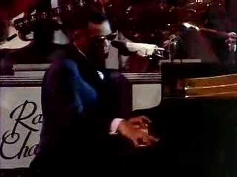 Ray Charles & Count Basie - Ray Sings Basie Swings EPK