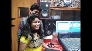making of har har modi ghar ghar modi by khushboo uttam , amar anand , ranjay babla , barun singh