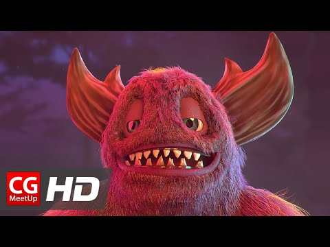 "CGI Animated Short Film HD ""BIG GAME "" by TheSchool   CGMeetup"