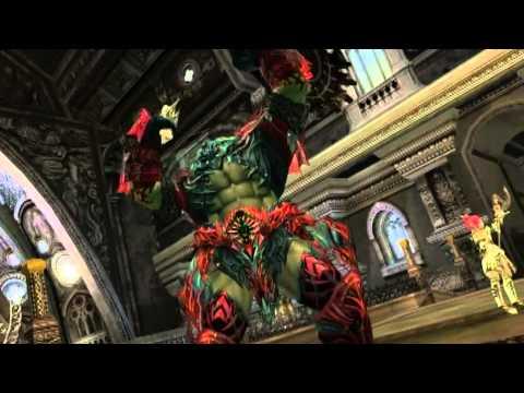Икона Видеоигр: Goddess Of Destruction (ч. 2)