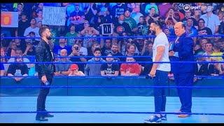 WWE Smackdown 7/23/21 Review - Roman Reigns vs Finn Balor? WTF! / WWE ROLLING LOUD FAIL!