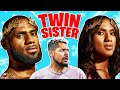 NBA Players with a TWIN SISTER You Didn't Know About !!