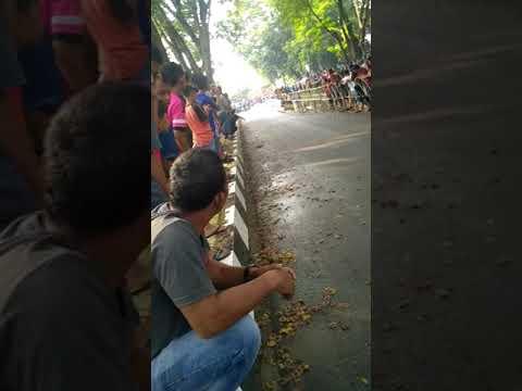 Matic 130cc Terkencang Sumatra Utara Sirkuit Stabat