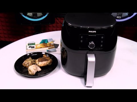 Philips Airfryer XXL Review - I'm Never Using My Oven Again!