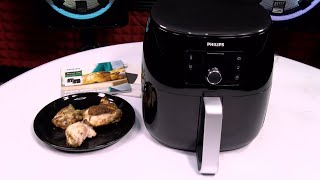 Philips Airfryer XXL Review - I