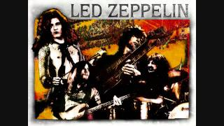 Led Zeppelin - Whole Lotta Love Original Lyrics HD