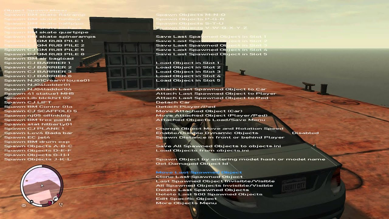 How To Script Map Mod & Object Mod :: Avxry Edition 2013 | Page 6