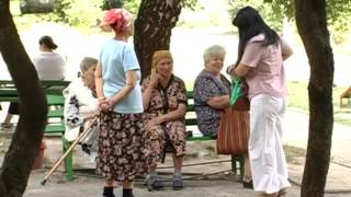 Телепрограма САМОПОМІЧ. 16.09.2012(, 2012-09-19T08:58:19.000Z)