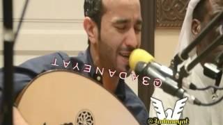 الفنانين. مطرف المطرف و خالد الملا - وسط صنعا
