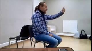 Дмитрий Троцкий 💥«Любовный треугольник», секс, любовь к себе
