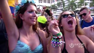 Vicetone - Live @ Ultra Music Festival Miami 2016