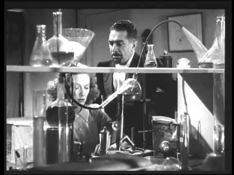 The Monster Maker (1944) HORROR