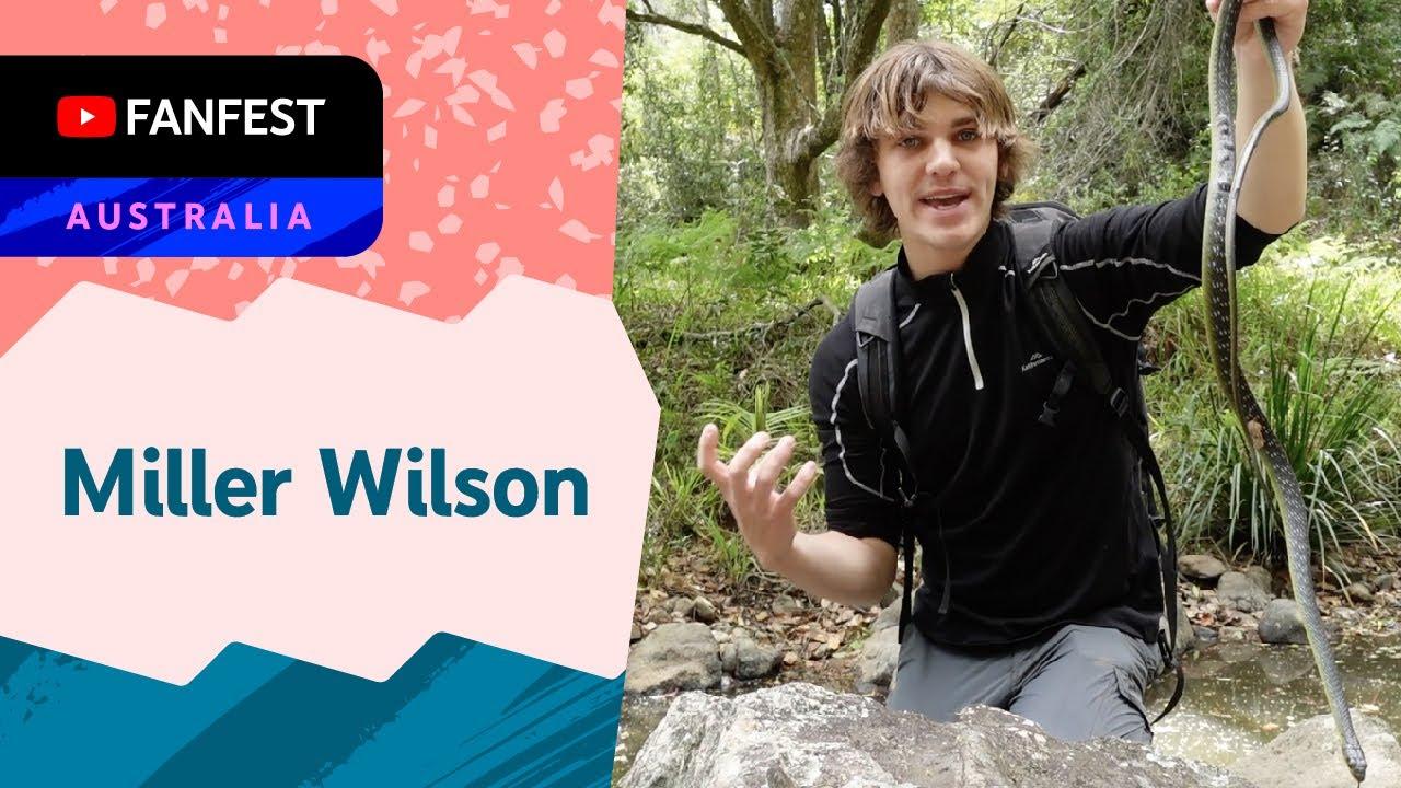 Miller Wilson | YTFF Australia 2021