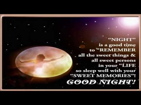 Sweet & Cute Good Night Quotes and SMS message for Him/Her | Sweet Dreams Whatsapp Message