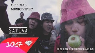 Download DHYO HAW - SATIVA (Official Music Video HD) 2018