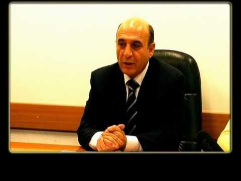 Shaul Mofaz about Gaza2009 01 (Hebrew)
