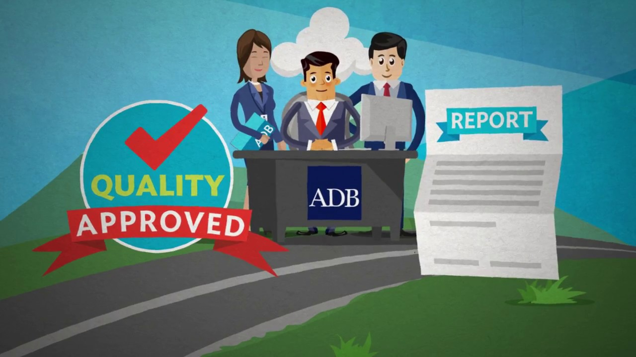 ADB's Project Cycle