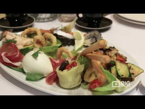 Botticelli of Brighton Italian Restaurant, authentic Italian food. Best pasta dinner in Melbourne!
