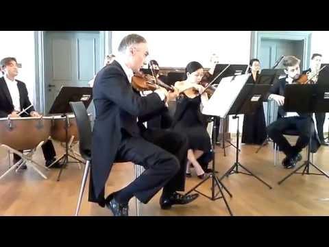 La Clemenza Di Tito - Ouverture - Mozart in Residenz - Salzburg
