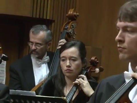 Дрезденский еврейский камерный оркестр: возвращение утерянной музыки