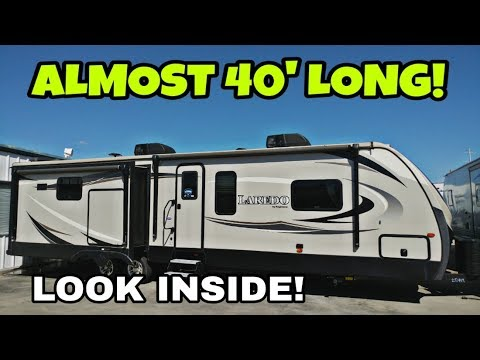 near-40'-travel-trailer!-this-thing-is-huge!-keystone-laredo