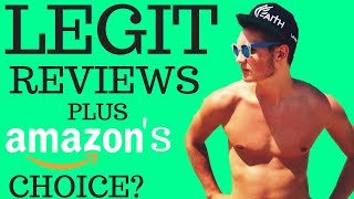 ⚠️ Get LEGIT Reviews + AMAZON