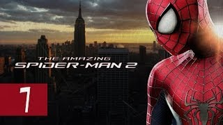 The Amazing Spider-Man 2 - Let