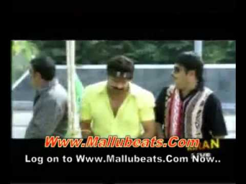 2 Harihar Nagar Malayalam Comedy Movie Unnam Marannu Thenni Song