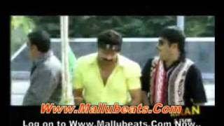 2 Harihar Nagar malayalam Comedy Movie Unnam Marannu Thenni Song