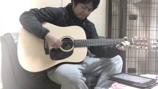 2017.3.6 1日1曲歌ってみた動画アップチャレンジ 7日目 沖縄、ともひろ.