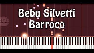 Barroco Juan F. Silvetti - Versión Di Blasio