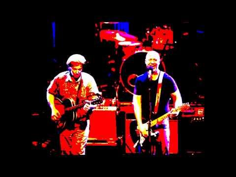 Grant Hart & Bob Mould -
