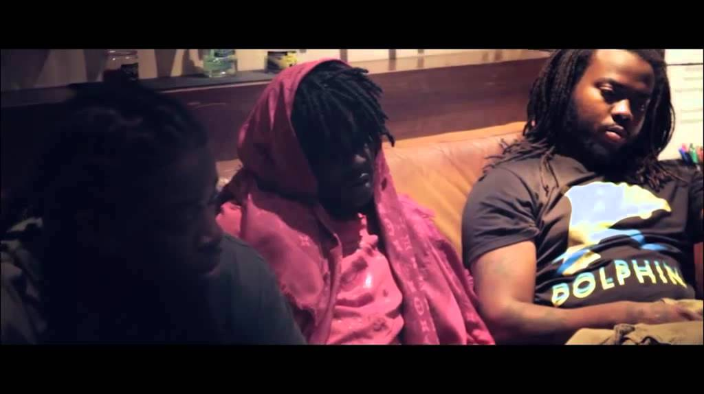 Red Cafe - Gucci Everything ft. Chief Keef, French Montana & Fabolous (Official Video)