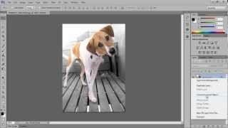 Shifting from Photoshop CS5 to CS6 - Oil Paint Filter