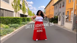 Jatt Ludhiyane Da - Student Of The Year | Aishu
