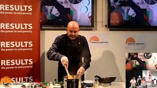 Cooking Class - Chicken Biryani