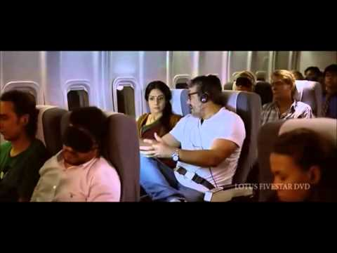 english vinglish ajith scene