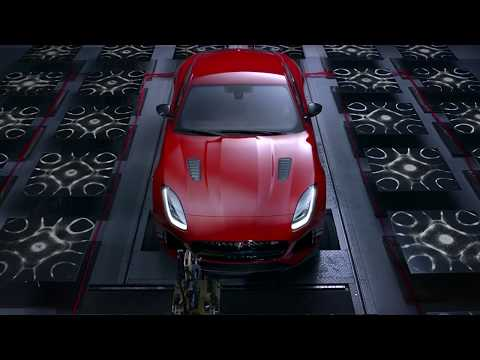 Jaguar | The Art Of Sound