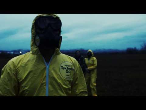 Badlands: A Post-Apocalyptic Short Film Journey