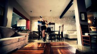 VAMOS A QUITARNOS LA ROPA (VIDEO OFICIAL) J ALVAREZ SANGRE NUEVA 2