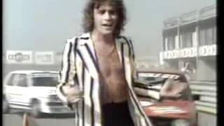 Paul Nicholas - On The Strip [1978] Achteruitrijden Zandvoort